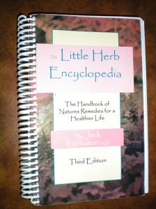 Book-LittleHerbEncyclopedia