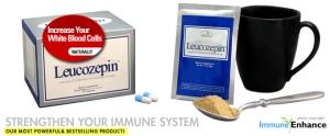 Leucozepin