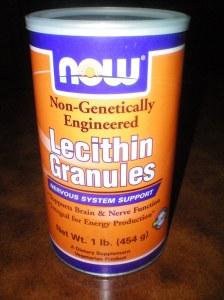 NOWLecithin