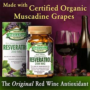 Organic Resvaratrol Notochemo S Blog